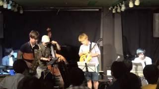 """名古屋大学軽音楽部Edel Röte Jazz Orchester イベント""""Jazzの日""""より(2..."""