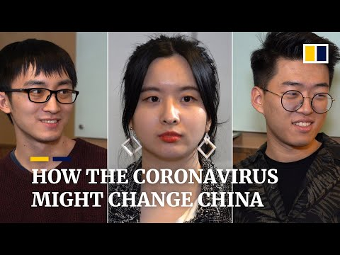 Overseas Chinese students: how the coronavirus outbreak might change China in the long term