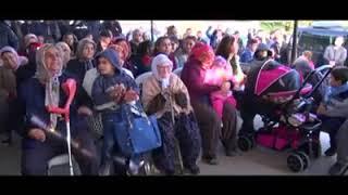 Burhanettin Kocamaz 'ın Adaylık Durumu, İYİ Parti Mersin Büyükşehir Adayının Durumu