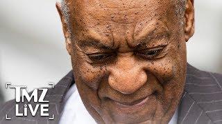 Bill Cosby Prison Smackdown?!   TMZ Live