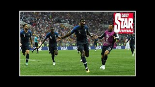 TV host Trevor Noah rebuked for joking 'Africa' not France won World Cup