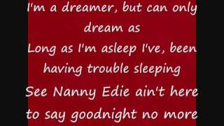 Professor Green - Goodnight (Lyrics)