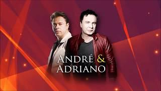 ANDRÉ E ADRIANO - A JIRIPOCA VAI PIAR (Ao Vivo) - (JAM Produções)