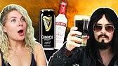 Irish People Try Weird Guinness Mixes