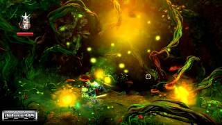 Trine 2 Gameplay (PC HD)