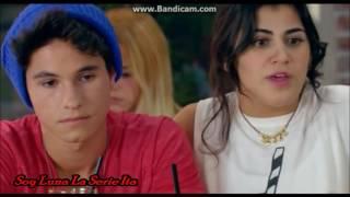 Soy Luna- CAP.EP.55 Daniela sigue culpando a  Luna