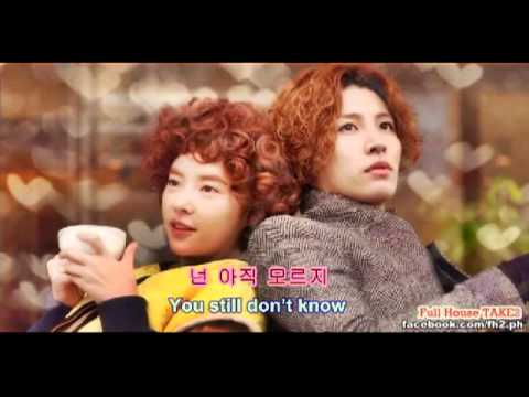 FullHouse Take 2 OST Monday Kiz My Love