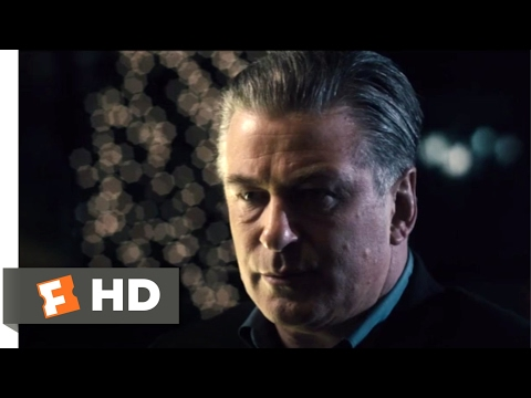 Concussion (2015) - You Want to End the NFL Scene (5/10) | Movieclips