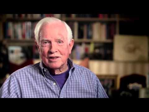 Apollo 11 Commander - Documentary