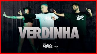 Baixar Verdinha - Ludmilla | FitDance SWAG (Official Choreography) Dance Video