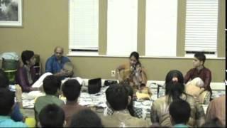 Navarasa Academy Violin Concert Part 2