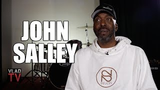 John Salley on LeBron Missing Playoffs for the First Time Since 2005 (Part 3)