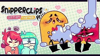 Video IT STINGS / Snipperclips Plus / Jaltoid Games download MP3, 3GP, MP4, WEBM, AVI, FLV Agustus 2018