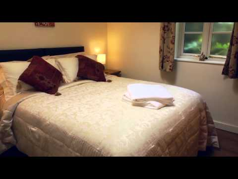 The Sampson Suite, 5 Star Luxury Self Catering in Sidmouth, Devon, England.