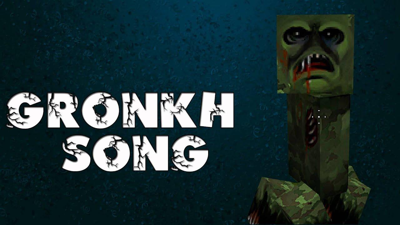 Gronkh Fanpost