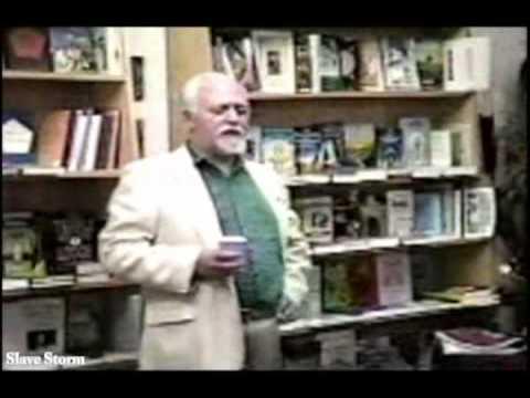 2 3 RAW Robert Anton Wilson on Vatican Intelligence Mafia Conspiracy & Licio Gelli