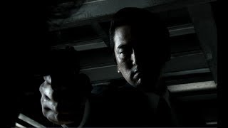 『狂犬』のヤマシタマサ監督が、窮地に立たされた男の逃走劇を描いたハードボイルドアクション。裏社会から足を洗う決意をし、最後の仕事に...