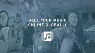 Sell your music online with JTV DIGITAL
