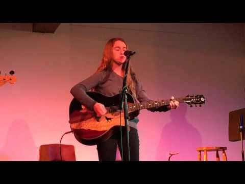 "Elizabeth Kashinn Plays ""Long Live"""