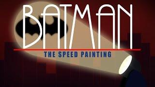 BATMAN (Bruce Timm