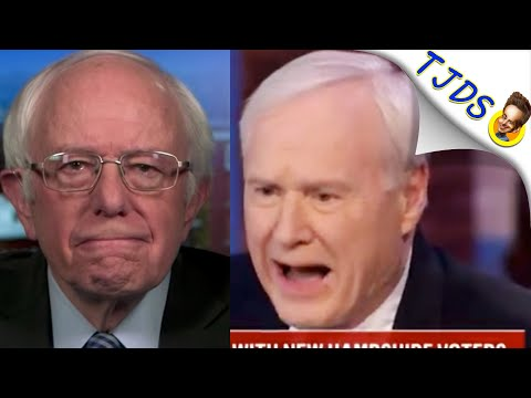 Chris Matthews Fears Execution Under Bernie Presidency