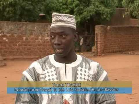 Histoire d'un peuple: Les BLE au Burkina Faso