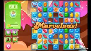 Candy Crush Jelly Saga Level 617