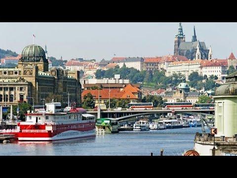 Top7 Botels (Boat Hotels) In Prague, Czech Republic
