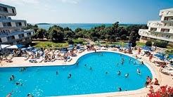 Hotel Delfin **, Porec - Croatia