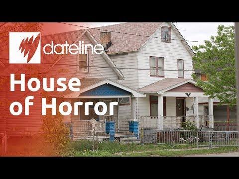 Ariel Castro's House of Horror