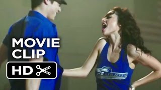 Bravetown Movie CLIP - Salsa Number (2015) - Lucas Till, Laura Dern Movie HD