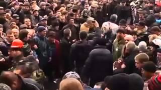 видео Майдан ОНЛАЙН: трансляция из Киева, веб-камера за 3.02.2014