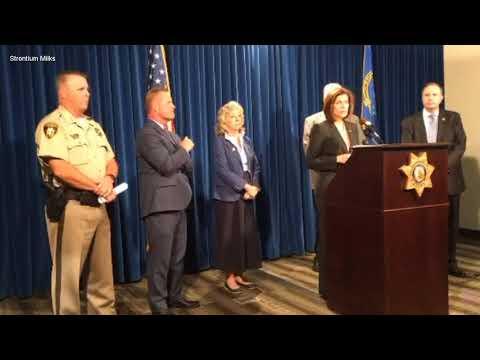 Las Vegas Shooter Update Swat Finds Explosives at Stephen Paddock Home