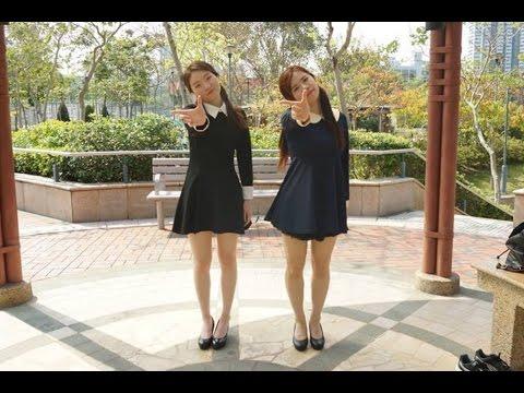 IU(아이유) - YOU & I(너랑 나) Dance Cover by TryNGoal Dance HK