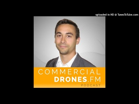 #011 - Drone Remote Sensing for Crop Insurance with Cassidy Rankine