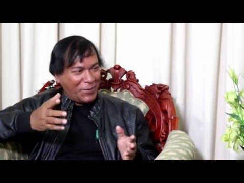 Omar Khalid Rumi's Interview