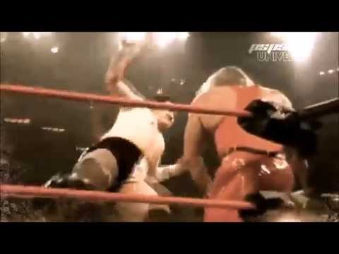 Samoa Joe - Custom WWE 2K15 PC Theme & Titantron