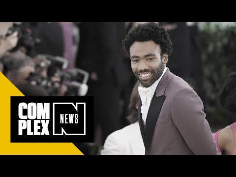 """Childish Gambino Album Sales Skyrocket After """"This Is America"""" and 'SNL'"""