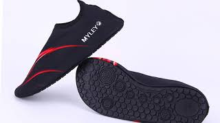 Best Beach Camping Shoes - water swimming shoes