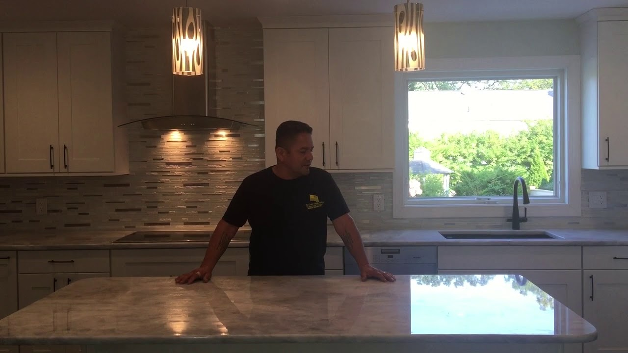West Caldwell Kitchen Remodel Contractor Near Me 973 487 ...