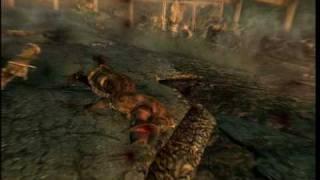 Fallout 3 Unique Weapons - Miss Launcher thumbnail