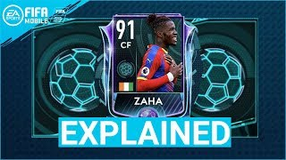FIFA MOBILE 19 SEASON 3 SCOUTING EXPLAINED - SKILL GAMES & CAMPAIGNS