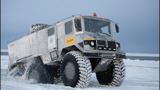 Best off road trucks in the world