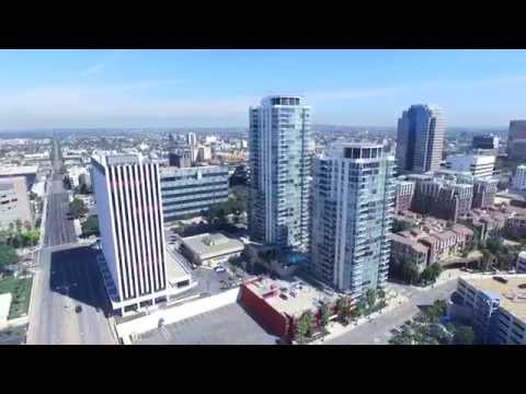 Exquisitely Remodeled Sky-High Luxury Condo - 400 W Ocean Blvd #1104 - Long Beach