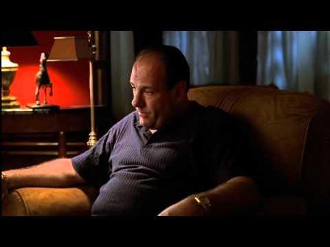 The Sopranos  Tony and Hesh  Funny Sitdown