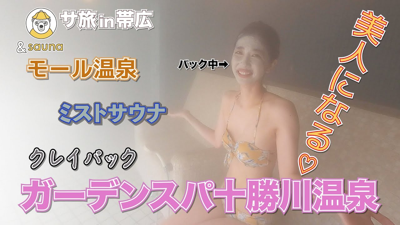 の 十 駅 勝川 温泉 道
