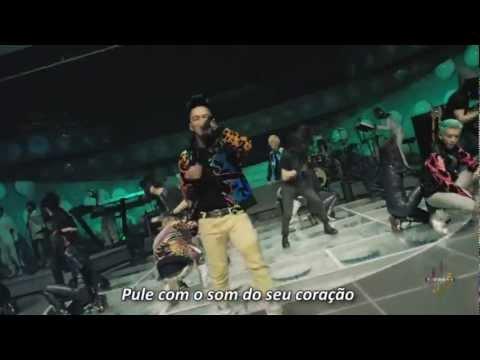 BIGBANG - Fantastic Baby (Legendado)