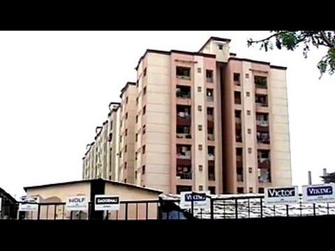High-End Homes In Ghaziabad, Kolkata And Thane