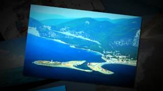 Отдых на Азовском море 2014(Азо́вское мо́ре — полузамкнутое море Атлантического океана на востоке Европы. Самое мелкое море в мире:..., 2014-06-01T16:28:49.000Z)
