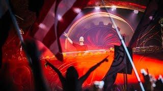 YVES V live at TomorrowWorld 2015